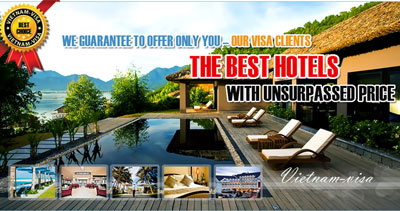 Vietnam Hotel & Accommodation thumb