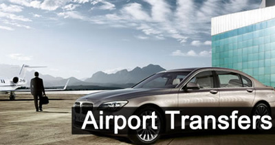 Airport transfer service thumb