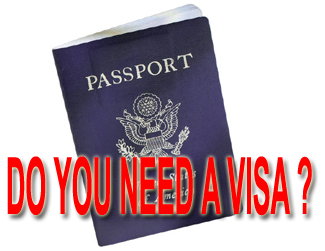 need a Vietnam visa or not