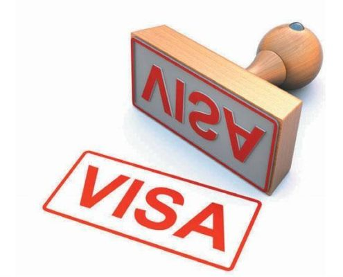 vietnam visa for Australians in Hongkong